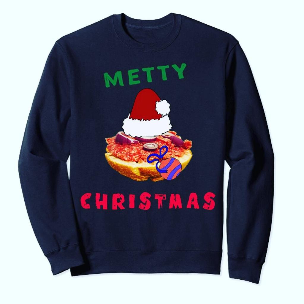 Hässlicher Weihnachtspulli